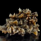 Baryte<br />Clara Mine, Rankach Valley, Oberwolfach, Wolfach, Black Forest, Baden-Württemberg, Germany<br />6,6 x 5,6 x 3,3 cm<br /> (Author: Niels Brouwer)