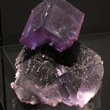 Fluorite (Author: Fiebre Verde)