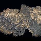 Silver<br />Eisleben, Mansfeld Basin, Saxony-Anhalt/Sachsen-Anhalt, Germany<br />37 mm<br /> (Author: Gerhard Brandstetter)