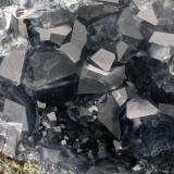 Analcime<br />Four Mile Quarry, Porter, Grays Harbor County, Washington, USA<br />FOV = 4.0 mm<br /> (Author: Doug)