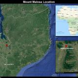 _And where the hell is Mount Malosa?<br /><br /><br /> (Author: Carles Millan)