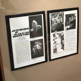 Another article in the same exhibit. (Author: am mizunaka)