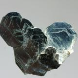 Hematites<br />Serra das Éguas, Brumado, Bahia, Región Nordeste, Brasil<br />45x40 mm<br /> (Autor: Ramon A  Lopez Garcia)