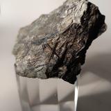 Arsenopyrite<br />Monte Arsiccio Mine, Sant'Anna (Sant'Anna di Stazzema), Apuan Alps, Stazzema Municipality, Lucca Province, Tuscany, Italy<br />56 x 55 mm<br /> (Author: Sante Celiberti)