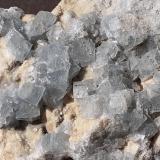 Fluorite<br />Rehrlköpfl, Vorderkrimml, Wald im Pinzgau, Zell am See District, Salzburg, Austria<br />10 x 6 cm<br /> (Author: Volkmar Stingl)