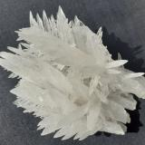 Calcite<br />Wenshan, Wenshan Autonomous Prefecture, Yunnan Province, China<br />9 x 7 cm<br /> (Author: Volkmar Stingl)