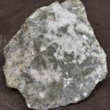 Artinite<br />Gulsen Quarry, Kraubath an der Mur, Leoben, Styria/Steiermark, Austria<br />6,5 x 6 cm<br /> (Author: Volkmar Stingl)