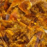 Fluorite<br />Johannesschacht Mine, Wölsendorf, Schwarzach bei Nabburg, Wölsendorf West District, Upper Palatinate/Oberpfalz, Bavaria/Bayern, Germany<br />Main crystal size: 3.9 × 1.7 cm<br /> (Author: Jordi Fabre)