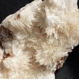 Aragonite<br />Griessenpass, Hochfilzen, Kitzbühel District, North Tyrol, Tyrol/Tirol, Austria<br />8,5 x 5 cm<br /> (Author: Volkmar Stingl)