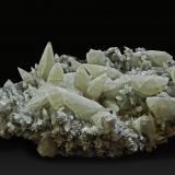 Calcite<br />Iraí, Alto Uruguai region, Rio Grande do Sul, Brazil<br />380 x 230 x 80 mm<br /> (Author: Rob Schnerr)