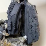 Baryte<br />Barega Mine, Gonnesa, Sud Sardegna Province, Sardinia/Sardegna, Italy<br />75 x 70 mm<br /> (Author: Sante Celiberti)