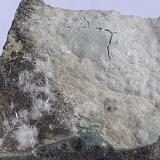 Artinite<br />Gulsen Quarry, Kraubath an der Mur, Leoben, Styria/Steiermark, Austria<br />3 x 2,5 cm<br /> (Author: Volkmar Stingl)
