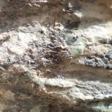 Cuarzo<br />Afloramiento de doleritas de Serveto, Serveto, Plan, Comarca Sobrarbe, Huesca, Aragón, España<br />xxl<br /> (Autor: George Roset Roset)