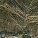 Main emerald mines in Panjshir (Author: Josele)
