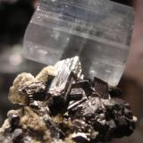 Apatite from Portugal (Author: Gail)