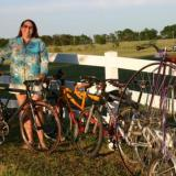 """Me and my """"OTHER"""" collection... (Author: Gail)"""