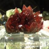 N'Chwaning Rhodochrosite (Author: Gail)