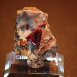 Erythrite photo 2 (Author: Gail)