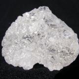 Pollucite (Author: Craig Mercer)