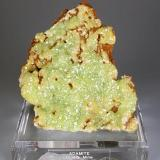 Adamite (Author: Gail)