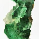 Fluorite, quartz Riemvasmaak, Gordonia District, Namaqualand, Northern Cape Province, South Africa (Author: Carles Millan)