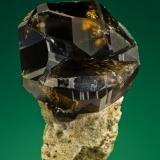 Cassiterite (Author: Gail)