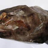 Cuarzo con inclusiones. 13,5x8x5 cm (Autor: Jmiguel)