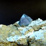 CUARZO AZUL (Malaga) 6x5cm-Cristal 1,4cm.jpg (Autor: DAni)