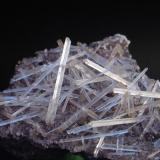 YESO SELENITA (Almeria) Cristal de 3,6cm de arista.jpg (Autor: DAni)