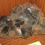 siderita lanteira pieza de cristales de 6cm de arista.30 kilos aprosimados.jpg (Autor: Nieves)