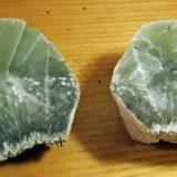 prehnita. minera I. lebrija. sevilla, 8 cm (Autor: nimfiara)