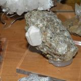 Ortosa. zarzalejo, madrid 13 cm (cristal 4 cm) (Autor: nimfiara)