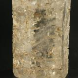 Goshenita Minas Gerais (Brasil) 16,3 x 10,5 x 10 cm 3,56 Kg (Autor: Granate)