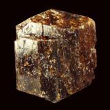 Turmalina Yinnietharra (Australia) 8,5 x 7,5 x 6 cm 576 gr (Autor: Granate)