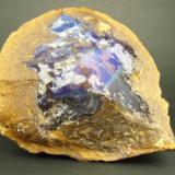Ópalo Queensland (Australia) 18 x 16 x 10 cm 1,9 Kg (Autor: Granate)