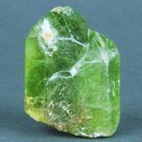 Peridoto Soppar (Pakistán) 4 x 3 x 2 cm 43 gr (Autor: Granate)