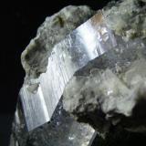 Detalle de la curvatura del cristal (Autor: yowanni)