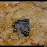 Anatase Grand Colombier, Savoie, France fov 3 mm (Author: ploum)