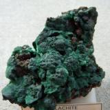 Malachite 6.2 x 7.7cm (Author: rweaver)