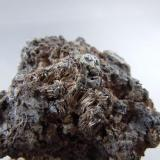 Silver  Silver King Mine, Park City, Utah, USA fov 3.0cm x 2.5cm (Author: rweaver)