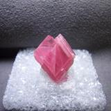 Rhodochrosite from China size: 1/2 inch tall (Author: pro_duo)