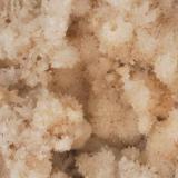Aragonito (detalle de la pieza anterior) - Pineda de Mar, El Maresme, Barcelona, Catalunya, España Medidas: 8x7,5x5 cms (Autor: Joan Martinez Bruguera)