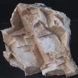 Baritina y otros minerales para estudiar - (Nuevo Yacimiento) Zona del Montseny (Top Secret) de momento. Medida 7,5x7x3,5 cms (Autor: Joan Martinez Bruguera)