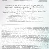 Pseudomorphs (Author: Lumaes)