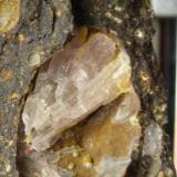 Detalle, Cristales de 3 cm (Autor: marcel)