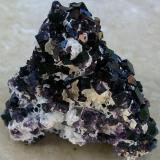 Okaruso mine flourite crystal cluster-namibia-73g.jpg (Author: Anton Potgieter)
