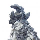 Acantita. Detalle. 6,80 x 3,70 x 2,70 cm (Autor: Jmiguel)