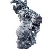 Acantita. 6,80 x 3,70 x 2,70 cm (Autor: Jmiguel)