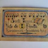 Vale de 1 peseta (Autor: javier ruiz martin)