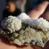 Especimen de la mina Naica Chihuahua Mexico, (Autor: javmex2)